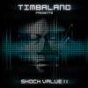 Timbaland - Carry Out (feat. Justin Timberlake) artwork