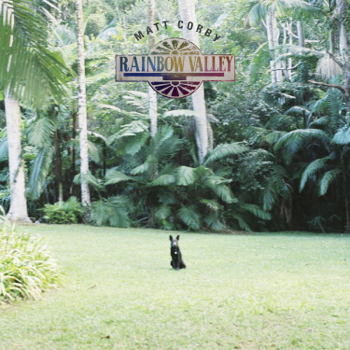 Matt Corby Rainbow Valley music review