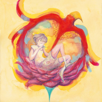 Foorin - パプリカ artwork