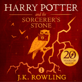 Harry Potter and the Sorcerer's Stone - J.K. Rowling MP3 Download