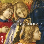 The Tallis Scholars & Peter Phillips - Allegri: Miserere - 1. Verses 1-4