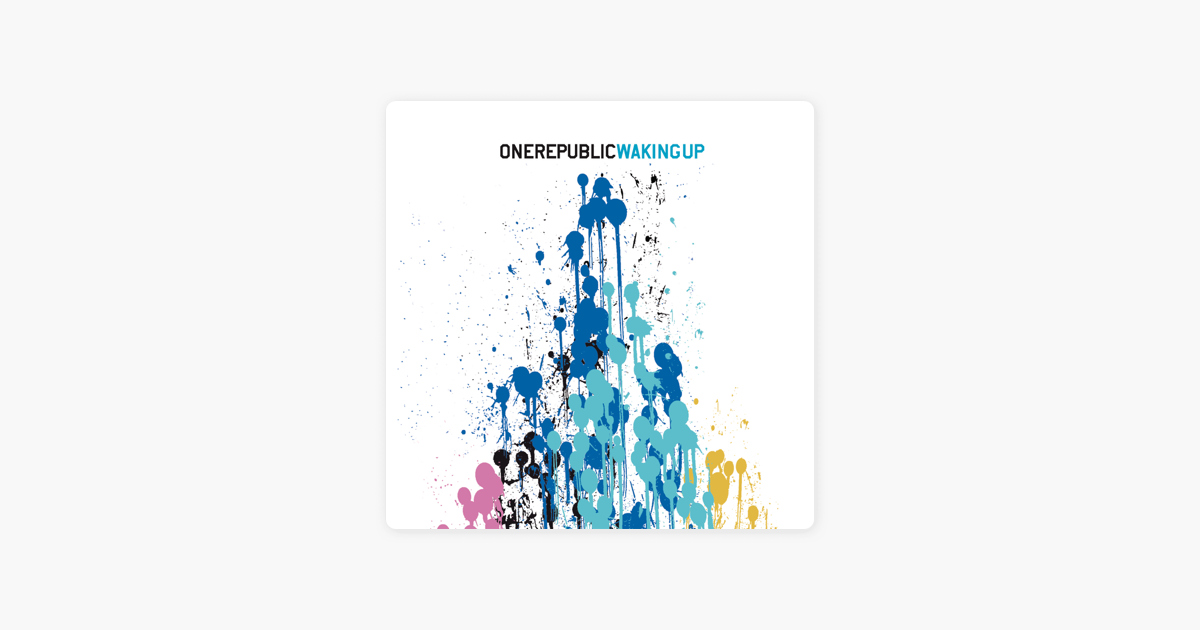 ‎secrets By Onerepublic On Apple Music