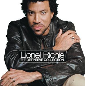Lionel Richie - The Definitive Collection