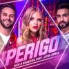 Perigo feat Luísa Sonza Single