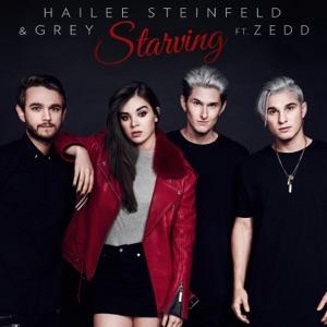 Starving (feat. Zedd) - Single Mp3 Download