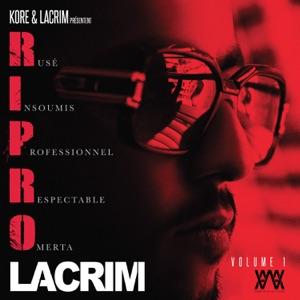 R.I.P.R.O, Vol. 1
