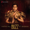 Aastha Gill - Buzz (feat. Badshah) artwork