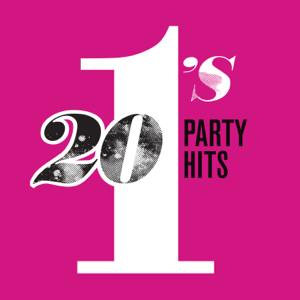 Various Artists - 20 #1's: Party Hits