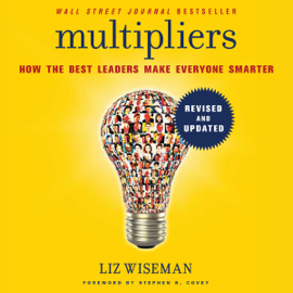 Multipliers, Revised and Updated audiobook