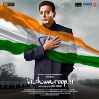 Vishwaroop II (Original Motion Picture Soundtrack) - EP