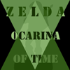 Anime your Music - Ocarina of Time ilustración