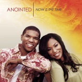 Anointed featuring Andrae Crouch - Jesus Is Lord (Album Version)