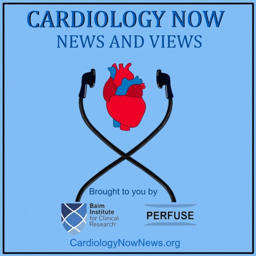 Cover image of Cardiology Now