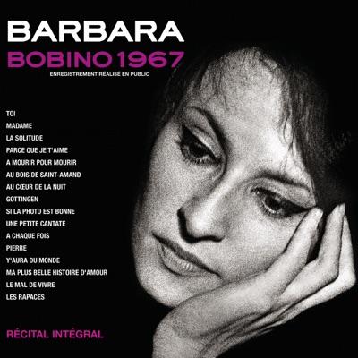 Barbara Bobino 1967 (Live) - Barbara