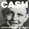 Johnny Cash - Redemption Day artwork