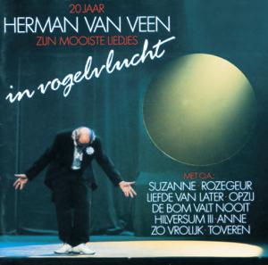Herman van Veen - 20 Jaar Herman Van Veen - In Vogelvlucht