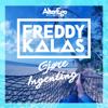 Freddy Kalas - Gjøre Ingenting artwork