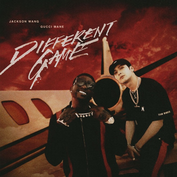 Different Game (feat. Gucci Mane) - Single