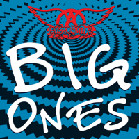 Aerosmith - Big Ones artwork