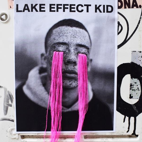 Fall Out Boy mit Lake Effect Kid
