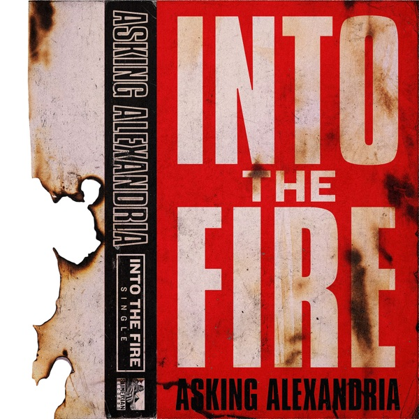 Into the Fire (Acoustic Version) - Single