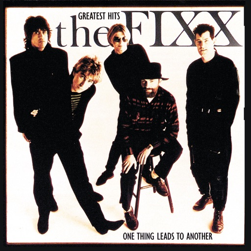 Art for One Thing Leads To Another by The Fixx