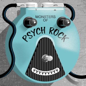 Monsters of Psych Rock