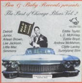Bea & Baby Records - The Best of Chicago Blues, Vol. 2