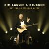 Kim Larsen & Kjukken - Det var en torsdag aften (Live) artwork
