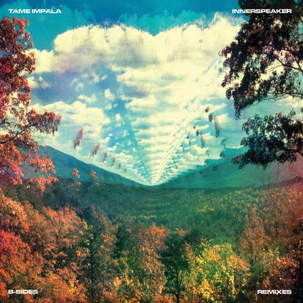 InnerSpeaker B-Sides & Remixes - EP