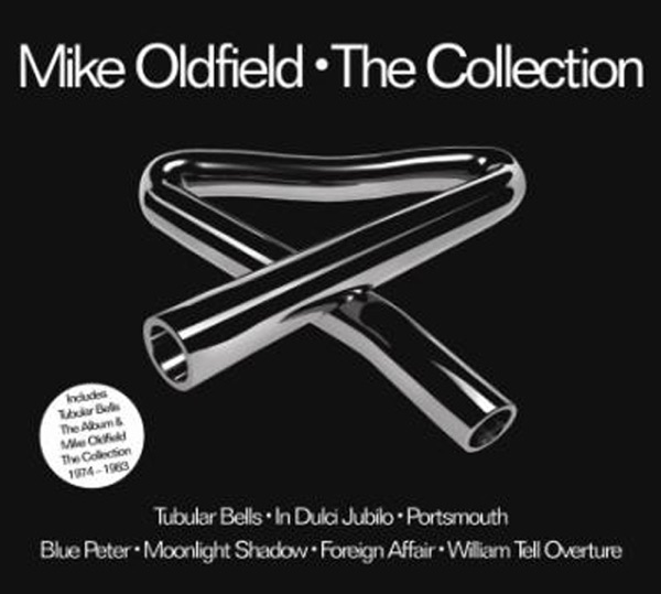 Mike Oldfield mit Moonlight Shadow