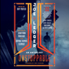 Jonathan Maberry - editor & Bryan Thomas Schmidt - editor - Joe Ledger: Unstoppable (Unabridged) artwork
