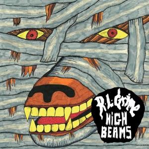 High Beams - EP