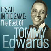 The Morning Side of the Mountain - Tommy Edwards - Tommy Edwards