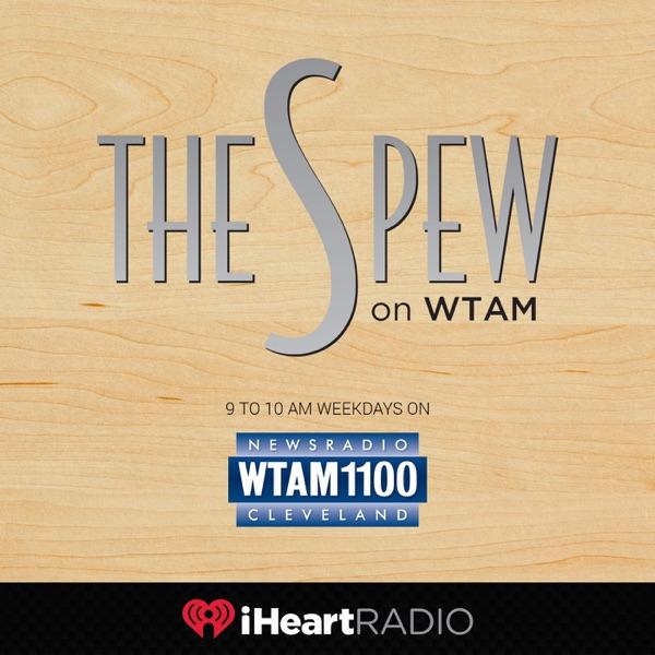 The Spew on WTAM | Himalaya