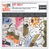 Art Brut - I Hope You're Very Happy Together