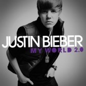 My World 2.0 (Bonus Track Version) artwork