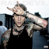 Machine Gun Kelly - RAP DEVIL  artwork