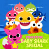 Christmas Sharks - Pinkfong