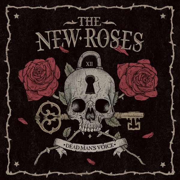 The New Roses mit Thirsty