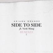 Side to Side (feat. Nicki Minaj) [Slushii Remix] artwork