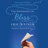 Eric Weiner - The Geography of Bliss  artwork