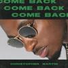 Christopher Martin - Come Back artwork