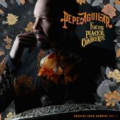 Fue Un Placer Conocerte: Gracias Juan Gabriel, Vol. 1-Pepe Aguilar