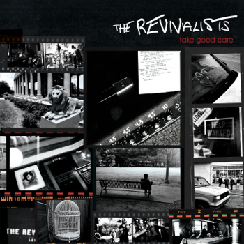 Take Good Care The Revivalists album songs, reviews, credits