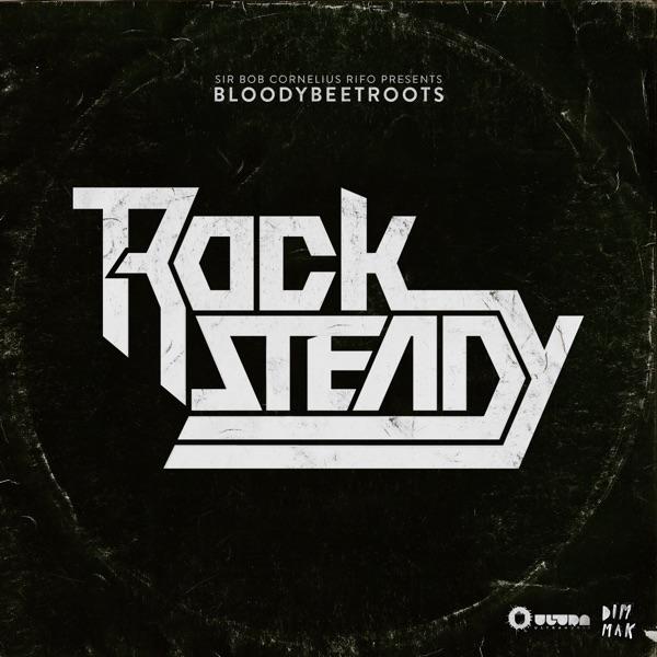 Rocksteady - Single
