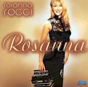 Rosanna Rocci - Chaka Chaka