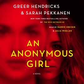 An Anonymous Girl - Greer Hendricks & Sarah Pekkanen mp3 download