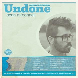 Undone – Sean McConnell