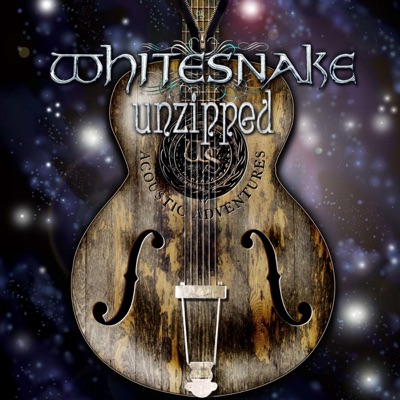 Unzipped (Deluxe Edition) - Whitesnake